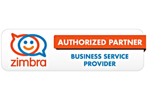 Logo Zimbra Partner