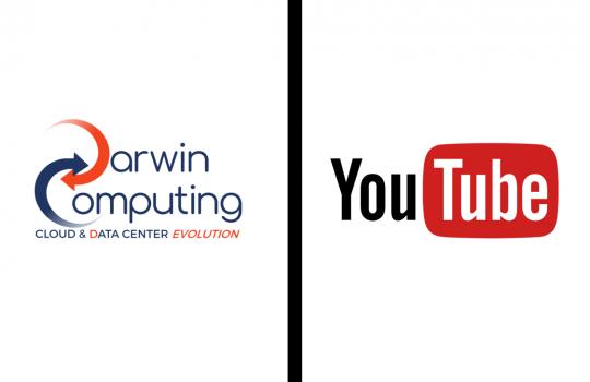 Darwin Computing approda su YouTube!