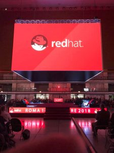 Red Hat Open Source Day