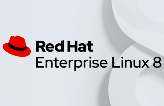 Red Hat Enterprise Linux 8