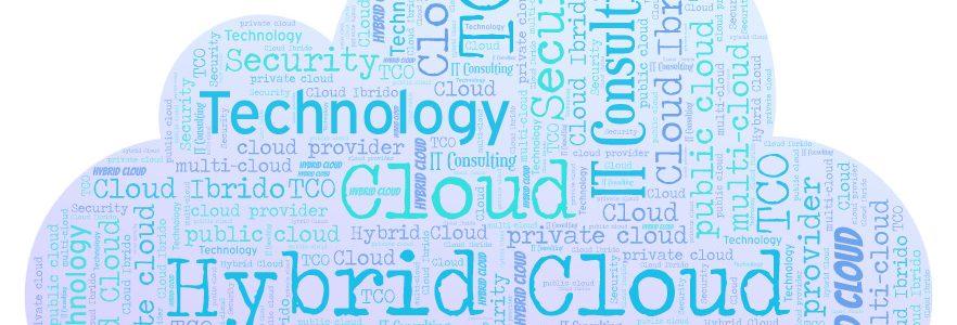 Cloud Ibrido: per il 91% delle aziende è modello IT ideale